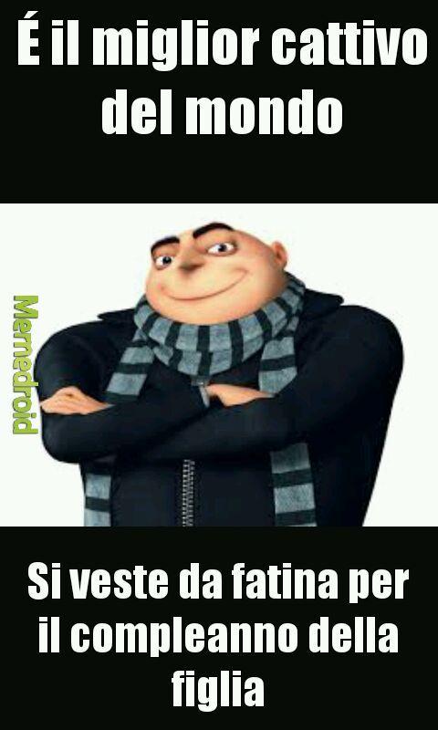 A ginius - meme