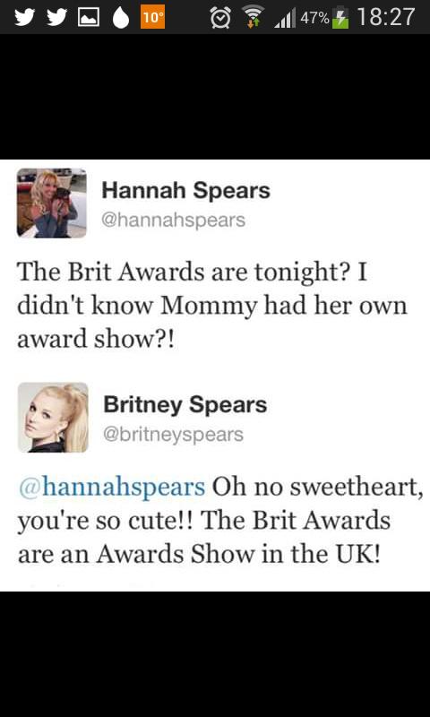 Britney - meme
