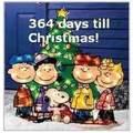 Its right around the corner!