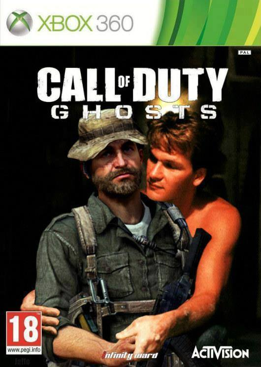 Ghost - meme