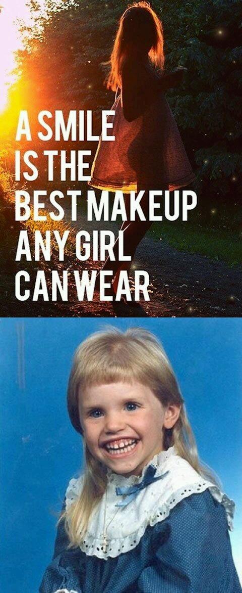 Best makeups - meme