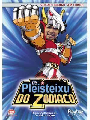 Meteoro de Pleisteixo - meme