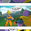 Dbz logic.... who's ready for new dbz anime on July?