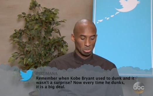 Don't make Kobe cry - meme