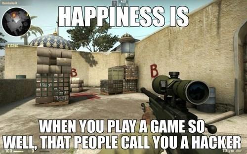 That feeling! - meme