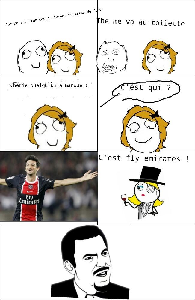 Javier....Pastore - meme