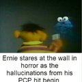 Hallucinations suck
