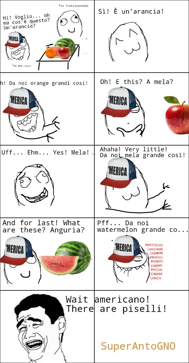 AMERICA! FUCK YEAHH! - meme