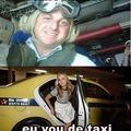 Taxi aéreo?