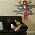 Dormir l enfan o mur