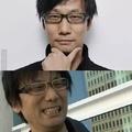 Hideo Kojima un genio
