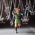 Link's Nightmare