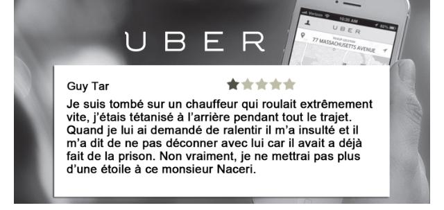 #uber - meme