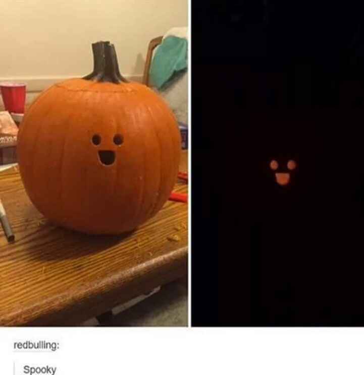 #2spooky4me - meme