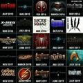 Le cinema dans quelque années