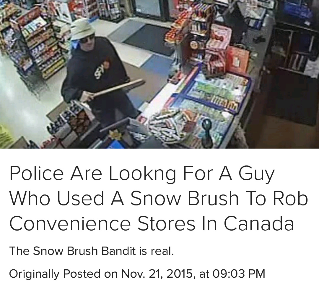 Lol oh my only in Canada - meme