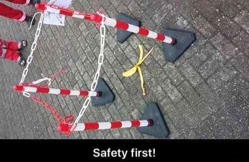safety - meme