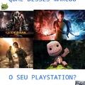 Playstation Clássicos