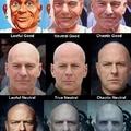 Bald guy 2.0