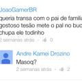 Masoq?