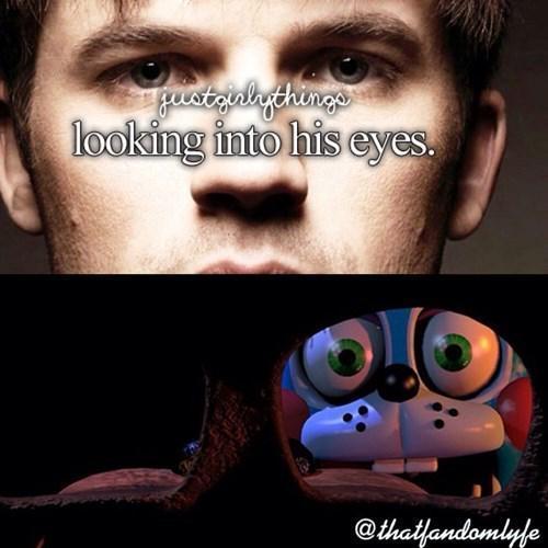 FNAF3 HYPE!! - meme