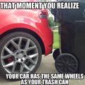Get your shit together Volkswagen