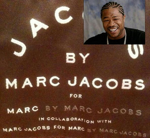 Marc jacobs - meme