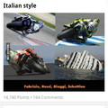 Questa Italia