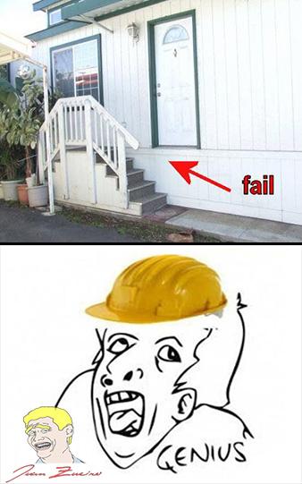 Prodígios da Engenharia #11 - meme