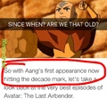 The Last Airbender's 10 year Anniversary is coming up, and it still manages to change my life