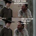Carl et Rick