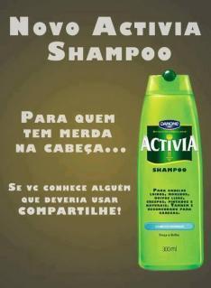 Médico receitou esse shampoo para Dilma - meme