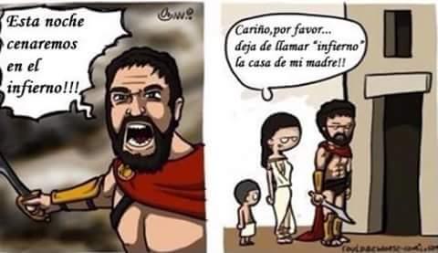 Pobre Leo - meme
