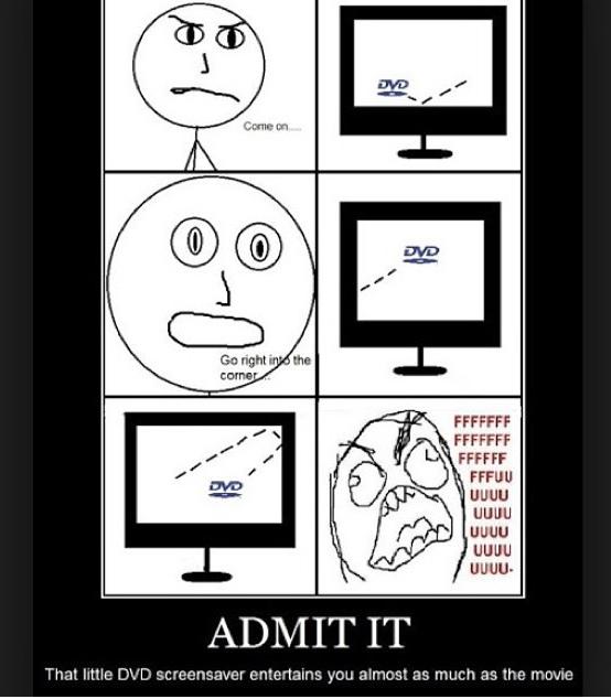 Good old days - meme