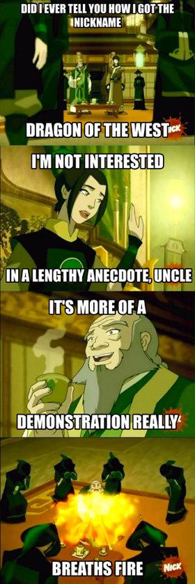 I love this scene - meme