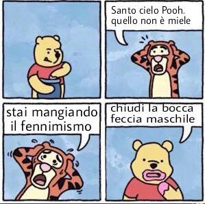 Femminazi - meme