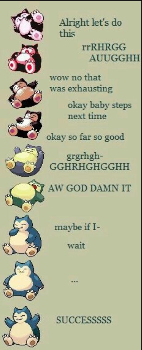 Pokemon title.................... - meme
