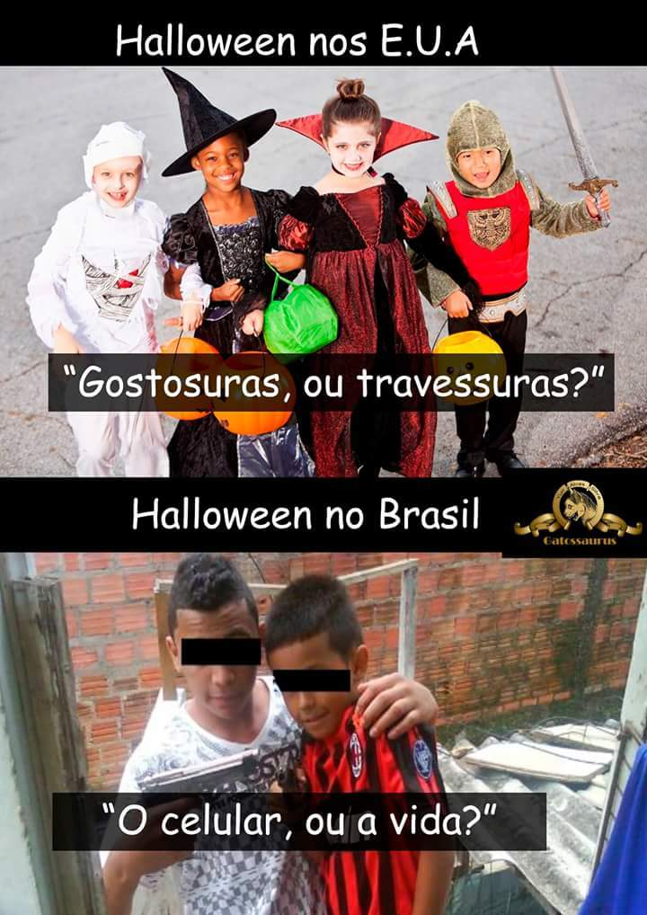 This is halloween - meme