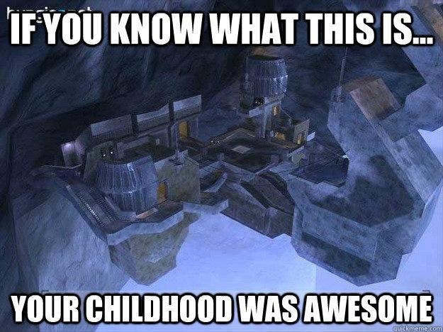 Halo 2 bruh - meme