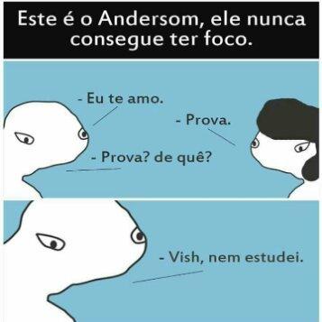 Porra Anderson - meme