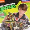 leonardo dicaprio fazendo comercial das tartarugas ninjas ¯\_(ツ)_/¯