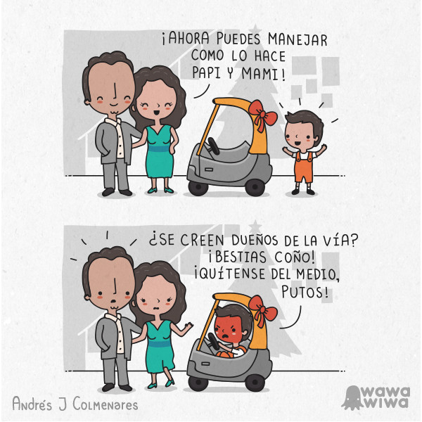 ¡¡FIESTA DE POSITIVOS!! :D - meme