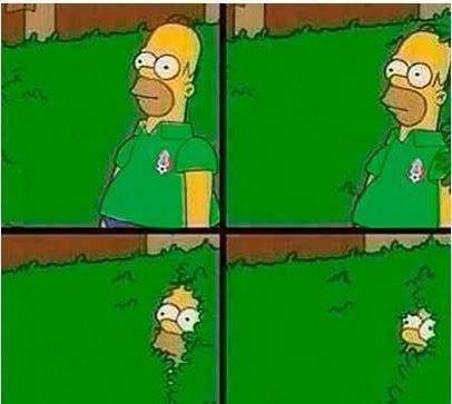 todos los mexicanos en el minuto 90 v': - meme