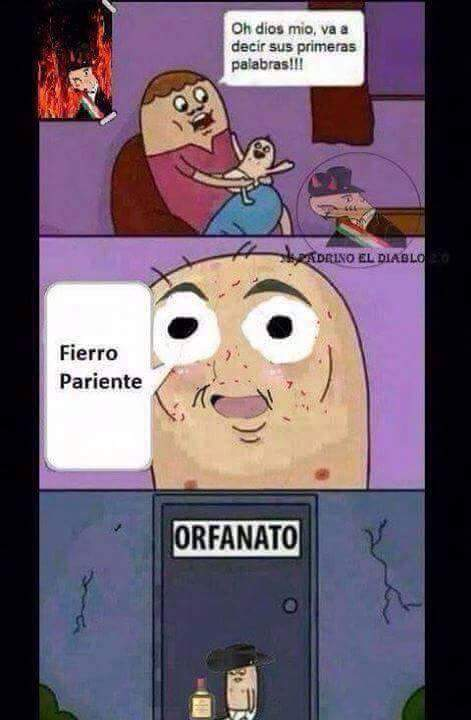 Norteños everywhere - meme