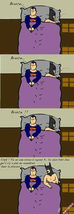 Vive Superman ! - meme