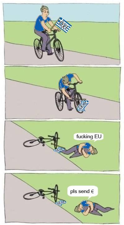 It's still funny - meme