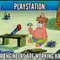 Waiting on updates like....