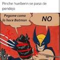 sigan al estúpido y sensual Batman @BatmanLoko7u7
