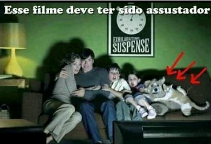 O FILME - meme