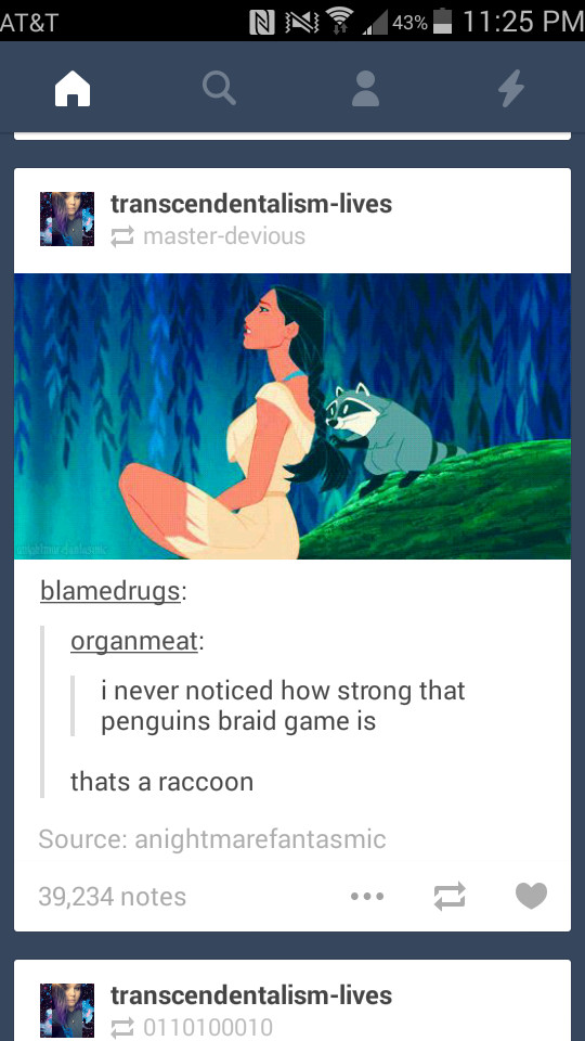 Dat penguin though - meme